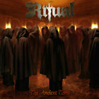 RITUAL Ancient Tome + 5 bon trk CD 16 trk FACTORY SEALED NEW 2010 Heaven Hell US