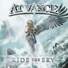 AT VANCE Ride the Sky CD 11 tracks FACTORY SEALED NEW 2009 AFM Germany