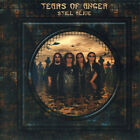 TEARS OF ANGER Still Alive CD 11 tracks FACTORY SEALED NEW 2004 Lion Fin