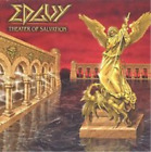 Edguy-Theater Of Salvation (UK IMPORT) CD NEW