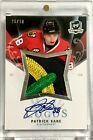 Patrick Kane Hockey Cards: Rookie Cards Checklist and Memorabilia Buying Guide 32