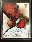 2012-13 Panini Immaculate Basketball Rookie Autograph Patch Gallery, Guide 77
