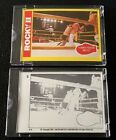 2016 Topps Rocky 40th Anniversary Complete Set - Checklist Added 19