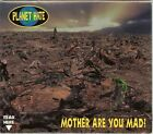 PLANET HATE - MOTHER ARE YOU MAD?  - CD