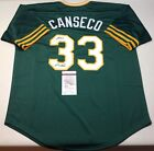 Jose Canseco Cards, Rookie Cards and Autographed Memorabilia Guide 34