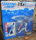 Starting Lineup BRIAN MCRAE Mosc New Cubs Figure 1997