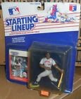 Starting Lineup KIRBY PUCKETT Mosc New Twins Figure 1988