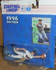 Starting Lineup CAL RIPKEN JR Mosc New Orioles Figure 1996