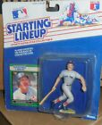 Starting Lineup WADE BOGGS Mosc New Red Sox Figure 1988