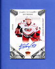 Jeff Skinner Cards, Rookie Cards Checklist and Autograph Memorabilia Guide 46