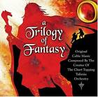 A Trilogy of Fantasy - VERY GOOD