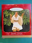 HALLMARK 1999 King Malh THIRD KING LEGEND OF THREE KINGS COLLECTION ORNAMENT-NIB