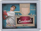 2011 Topps Tier One Stan Musial Game Used Bat 399 St Louis Cardinals