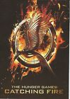 2013 NECA The Hunger Games: Catching Fire Trading Cards 7
