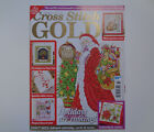 Cross Stitch Gold Magazine- Collection Of Beautiful Designs2 Individual Issues
