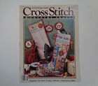 Cross Stitch Country Crafts Magazine 17 Individual Issues1987-1993