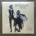 FLEETWOOD MAC *Rumors* 1 SEALED Copy Exists Ltd 250 Info Sheet WBR-Re-issue 1977