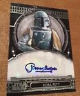 2017 Topps Star Wars 40th Anniversary Trading Cards 17