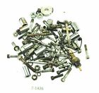 Moto Guzzi Targa 750 LT Bj.95 - Engine screws remains small parts engine