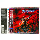 RHAPSODY - Dawn Of Victory  VICP-61181  JAPAN CD OBI  C2067