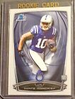 2014 Bowman Chrome Football Variation Short Prints 81