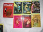 Nancy Drew Mysteries by C Keene One or all Flashlight Editions