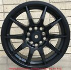 4 New 17 Wheels Rims for Toyota Tercel Yaris Plymoth Colt Horizon Neon 41512