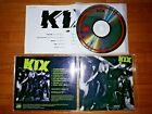 Kix - Kix - 18P2-2926 Japan 1st Edition CD Funny Money