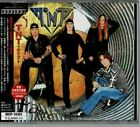TNT ‎- Taste MICP 10352 Japan Factory Sealed CD 1 Bonus Track Tony Harnell
