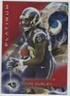 Todd Gurley Rookie Cards Guide and Checklist 59