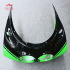 Fit For Kawasaki ZXR250 1989-1990 ABS Front Headlight Upper Cowl Nose Fairing