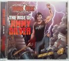 Voodoo Vegas - The Rise Of Jimmy Silver (CD 2012) With Signed Booket