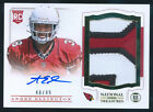 Treasure Chest: 2013 National Treasures Rookie Patch Autograph Gallery 43