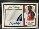 Jrue Holiday Rookie Cards and Autograph Memorabilia Guide 42