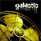 Coolin' Off - Audio CD By Galactic - GOOD