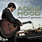 Different Groove by HOOD,ADAM