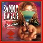 Red Voodoo - Audio CD By Sammy Hagar & The Waboritas - VERY GOOD