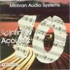 Infinity Acoustic 10 - Audio CD By these sellers - VERY GOOD