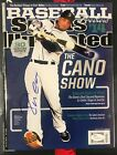 Robinson Cano Baseball Cards, Rookie Cards and Autographed Memorabilia Guide 35