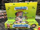 TOPPS 2016 GARBAGE PAIL KIDS PRIME SLIME TRASHY TV COLLECTOR EDITION Hobby Box