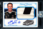 2016 Panini National Treasures NASCAR Racing Cards 10