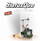Status Quo-Live at the BBC (UK IMPORT) CD NEW