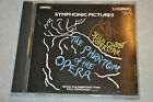 Symphonic Pictures of the Phantom of the Opera/Jesus Christ Superstar  CD 1988.