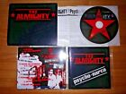 The Almighty ‎- Psycho-Narco - PCCY-01519 Japan CD with Slipcase