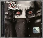 ALICE COOPER The Eyes Of Alice Cooper 2003 MALAYSIA EDITION CD NEW FREE SHIPMENT