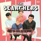 SEARCHERS-WHEN YOU WALK IN THE ROOM: THE COMPLETE PYE...-JAPAN 6 CD O36