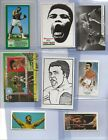 Muhammad Ali Boxing Cards and Autographed Memorabilia Guide 15
