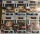 Funko Pop STRANGER THINGS 8 Bit Set TARGET & BARB Spring Convention Exclusives