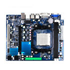 8 USB Ports DDR3 Memory Main Board Motherboard for AMD AM3 A78 938 Dual Core NEW