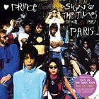 #Me NEW Prince -SIGN OF THE TIMES 1987 PARIS 1CD